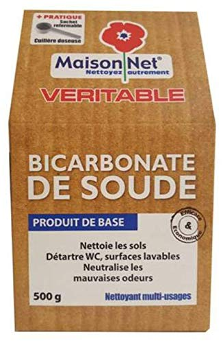 bicarbonate ménager