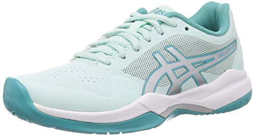 Asics 1042A036 301, Running Shoe Mujer, Bio Mint/Pure Silver, 40.5 EU