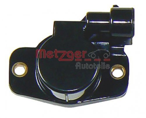 Drosselklappenpotentiometer von Metzger 3-polig (0904020) Sensor Gemischaufbereitung Drosselklappenpotentiometer, Drosselklappenpotentiometer, Drosselklappenpoti, Drosselklappensensor, Poti