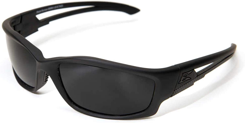 Edge Tactical Eyewear SBR61G15 Blade Runner Matte Black with G15 Lens