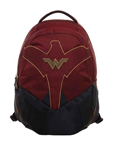 Bioworld Wonder Woman Backpack Inspired Borse