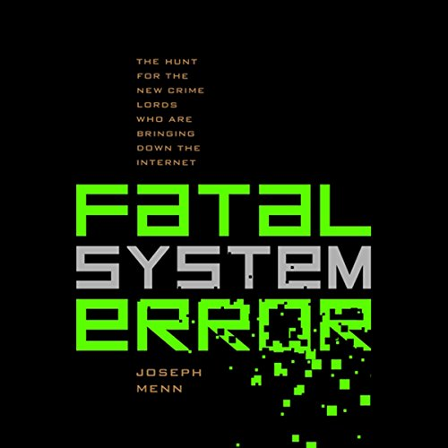 Fatal System Error cover art