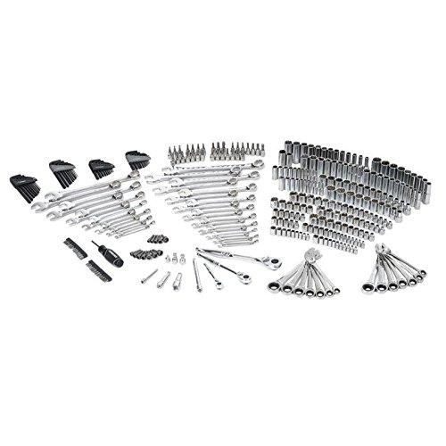 Mechanic Tool Set (349-Piece)