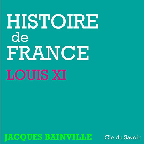 Louis XI cover art