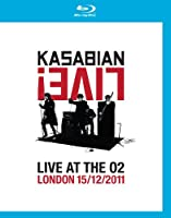Kasabian-Live! Live at the O2