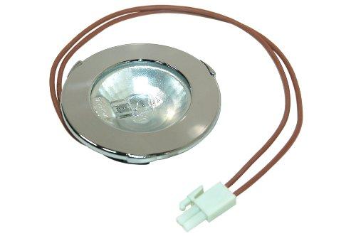 Smeg 694610517 - Lámpara para horno o cocina