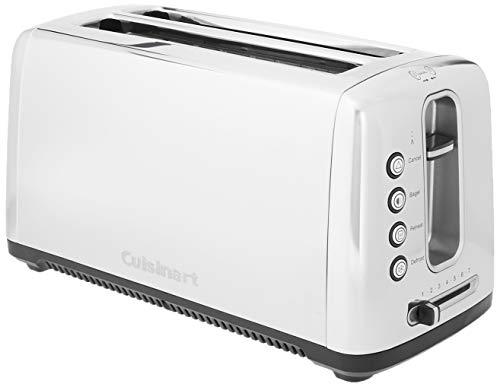 Cuisinart CPT-2400P1 homemade bread Toaster