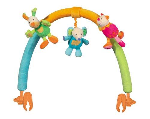 Spielbügel Color Zoo