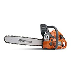 best Gas Chainsaw for plam tree
