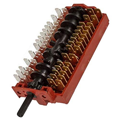COMMUTATEUR FOUR ELECTR. SPEED-COOKING POUR CUISINIERE ARISTON - C00196055
