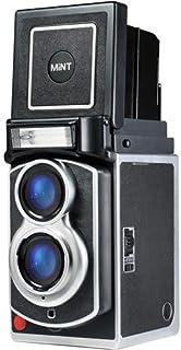 二眼レフインスタントカメラ MiNT InstantFlex TL70 2.0(国内正規品/日本語取説付属)
