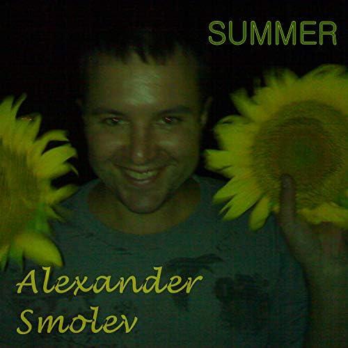 Alexander Smolev