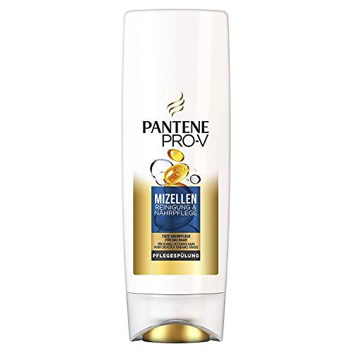 Pantene Pro-V Mizellen Reinigung & Nährpflege Pflegespülung, 200 ml