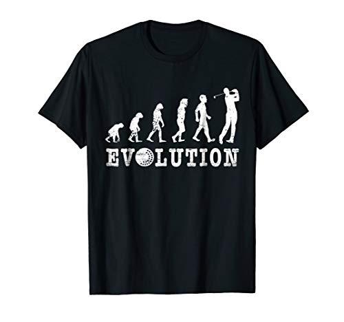 Golf Gifts For Men & Women Golfing Evolution Golf Gag Gift