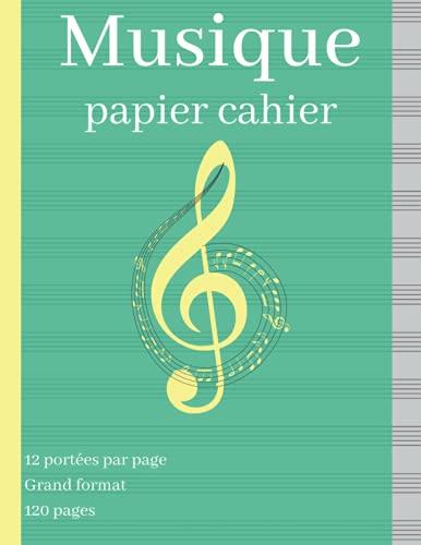 Musique papier...