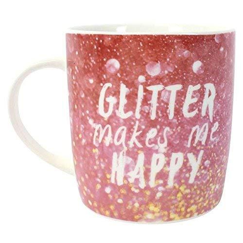 Glitter Mug [UK-Import]