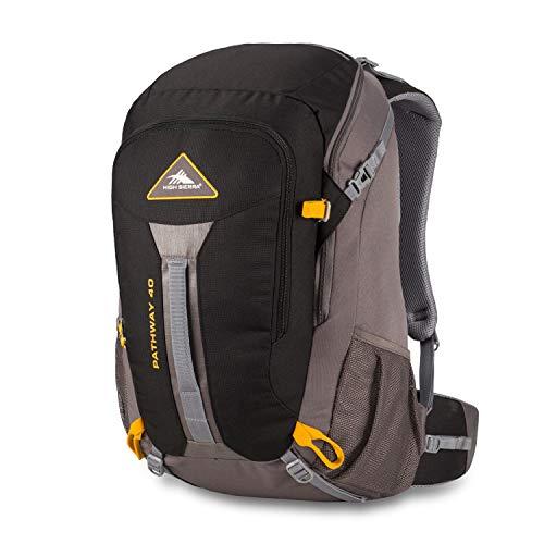 High Sierra Pathway Internal Frame Backpack