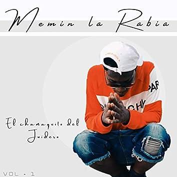 El pulpo (feat. La bamba)