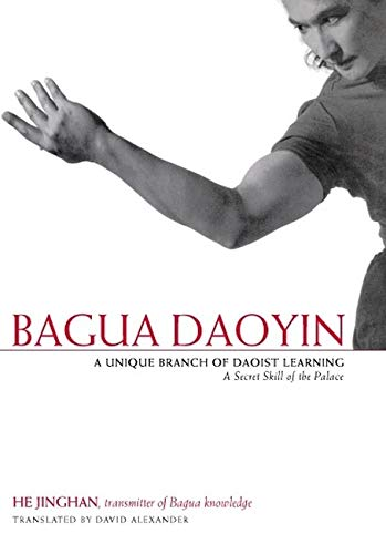 Bagua Daoyin