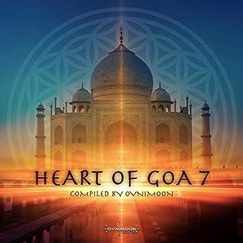 Heart Of Goa, Vol. 7 (Album Mix Version)