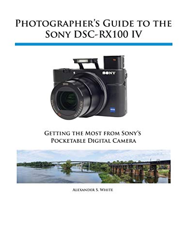 Price comparison product image Photographer's Guide to the Sony DSC-RX100 IV