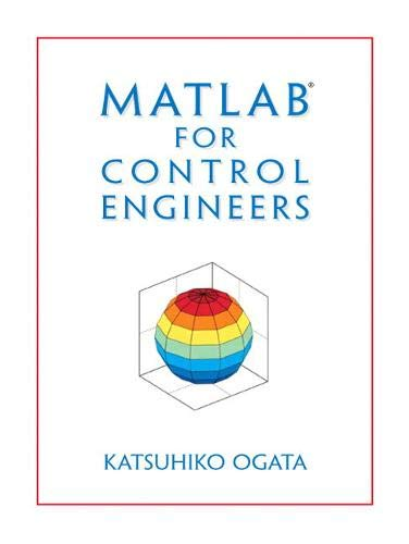 MATLAB for Control Engineers