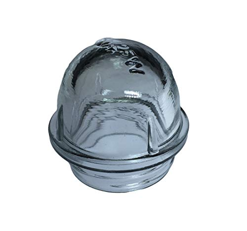 Portalámparas de cristal para horno, diámetro de 41 mm, para hornos de ángel po, italianos tornatos, pizzas, Group