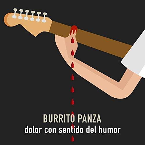 Burrito Panza