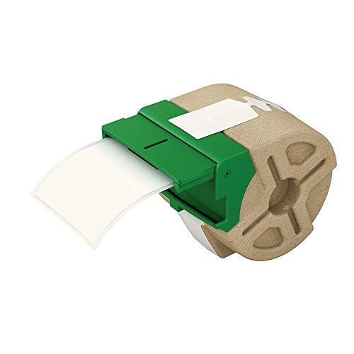 Leitz, Intelligente Format-Papier-Etikettenkartusche, 59 x 102 mm, Weiß, 70130001