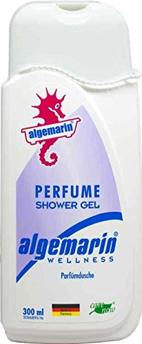 algemarin perfume shower gel 6 x 300 ml (6er-Pack)