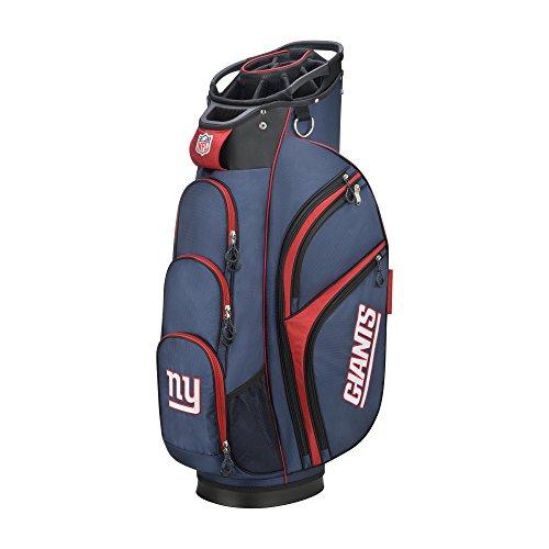 Wilson New York Giants Golf Cart Bag