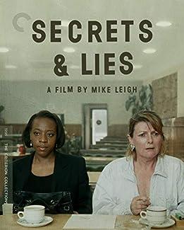 Criterion Collection: Secrets & Lies