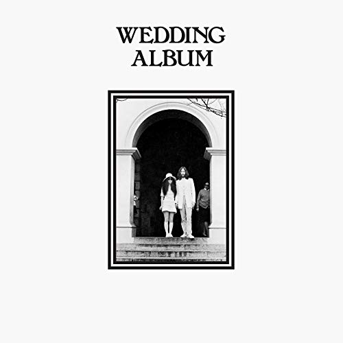 Wedding Album Unfinished Music No.3 (Limited Edt.)