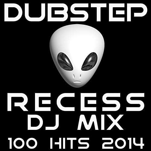 Dubster Spook, DJ Dubstep Rave & Dubstep Masters