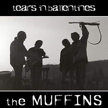 Tears in Ballentines