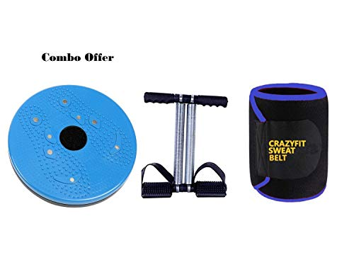EASY DEAL INDIA EDI- Exercise Twisting for Weight Loss tummti trimmer with slim belt