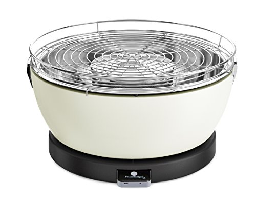 Feuerdesign 4260429920433 Grill und Grillzange