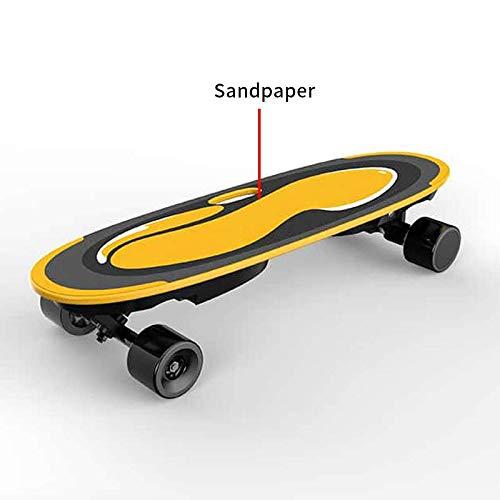 Wasserdichtes Elektro Skateboard ABIN für Kinder Bild 4*