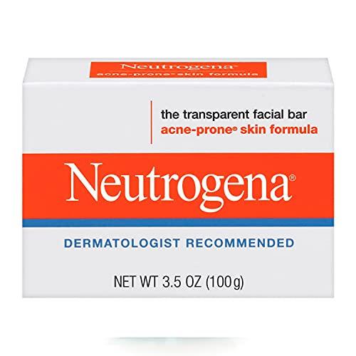 Acné Adolescentes marca Neutrogena