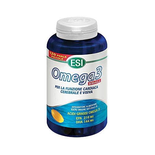 Esi Omega 3 - Small Integratore Di Omega3, 120 Perle