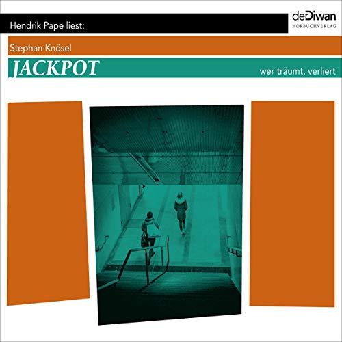 Jackpot - Wer träumt, verliert Titelbild