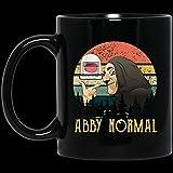 Vintage Young Frankenstein Abby Normal Mug
