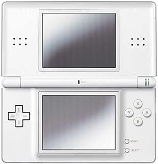 ニンテンドーDS Lite クリスタルホワイト【メーカー生産終了】