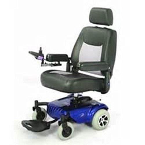 Merits Health P320 Jr Power Wheelchair