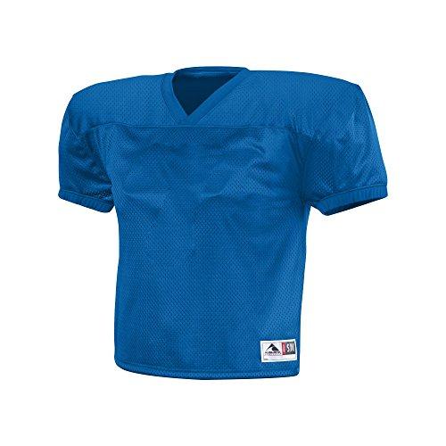 Augusta Sportswear Youth Dash Practice Jersey L/XL Royal