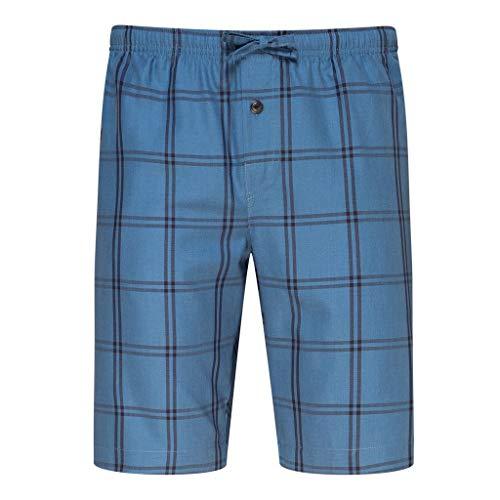 Jockey - Just Squared 500771H - Schlafanzug - Bermudas (3XL Denim)
