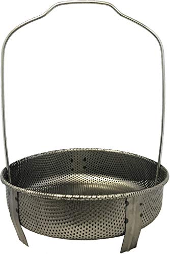 Berryman Products 0950 B-9 Chem Dip Long Handle Basket for 0905