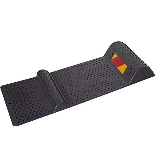 Parking Assistant for Garage Assist - Park Aid Floor Mats Car Accessories Best for Flooring Mat Sensor Stop Indicator - Stopper Liner Distance Parallel Guardian Stand Aids Cars Guide Stops Vehicles