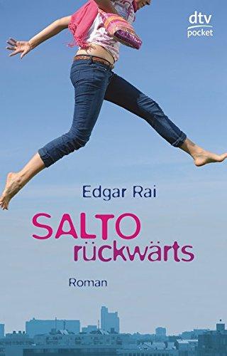 Salto rückwärts: Roman