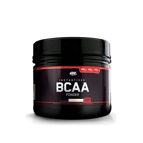 BCAA Powder Black Line (300g) - Sabor Sem Sabor, Optimum Nutrition